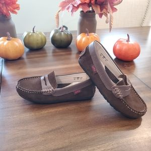 Umi Moccasin loafer dress shoe (10)